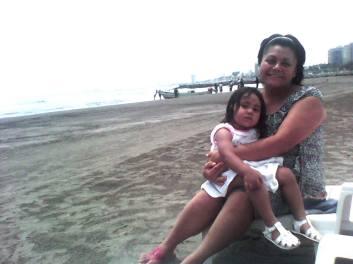 playa mama y lolo
