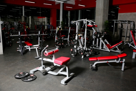 instalaciones mx gym fitness new evolution ventures gimnasio healthy