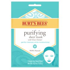 sheets mask purifying
